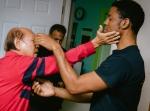 Lo Man Kam Wing Chun
