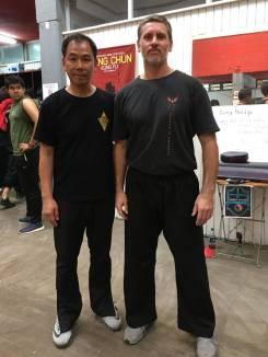 Robert1-sifu gorden wing chun chile-
