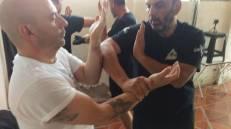 Sifu Gorden Wing Chun Seminar 2018